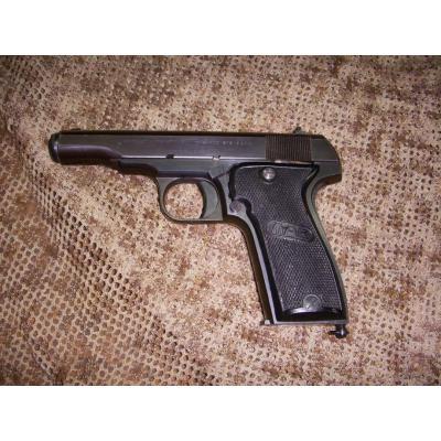 occasion pistolet