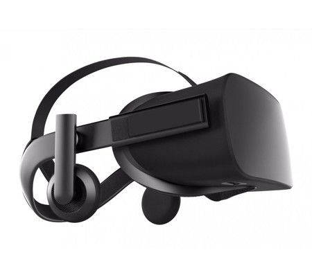 oculus rift acheter