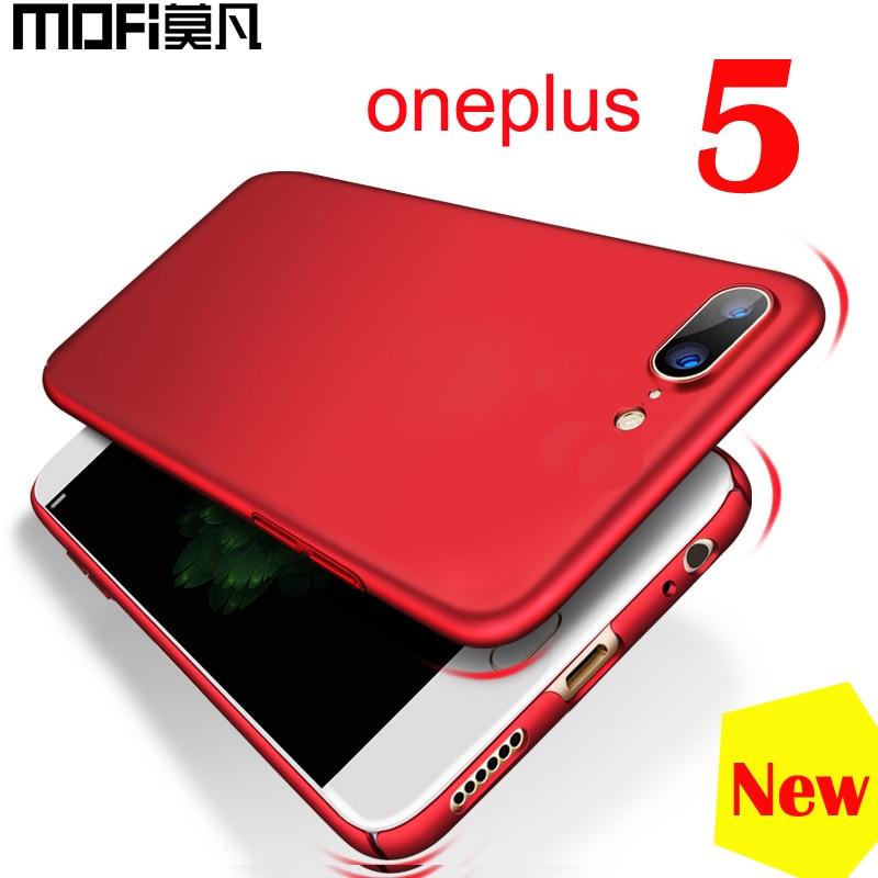oneplus 5 rouge