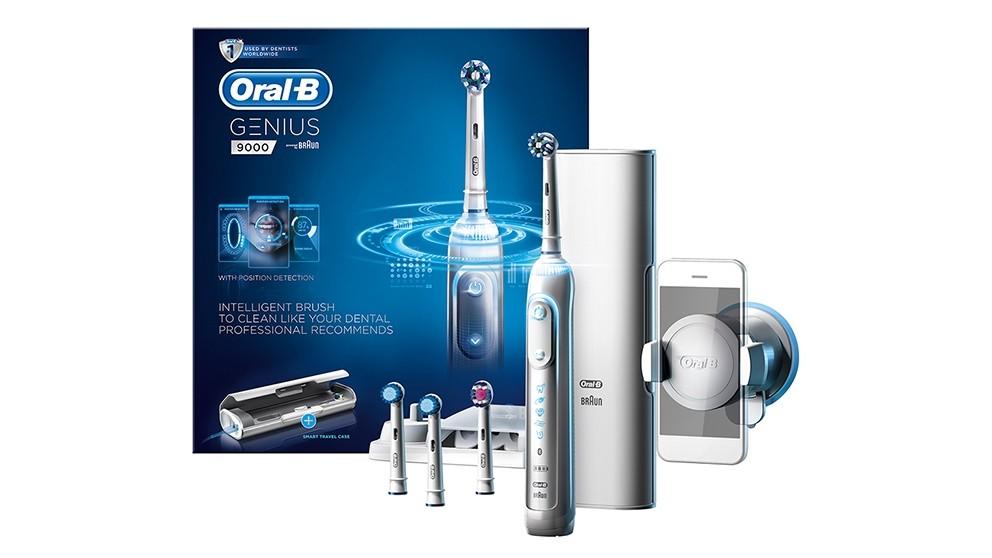 oral b genius 9000 prix