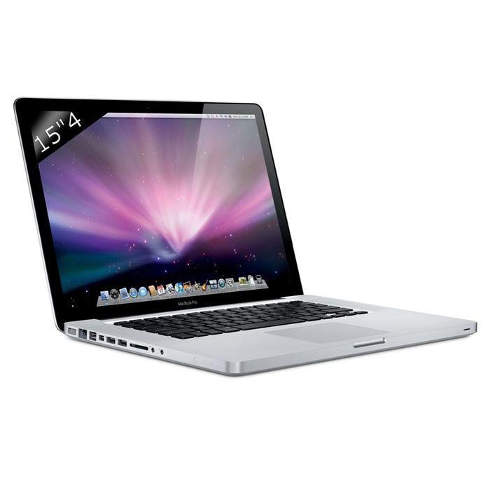 ordinateur apple portable