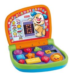 ordinateur fisher price
