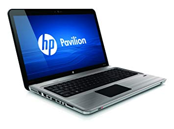 ordinateur hp pavilion dv7