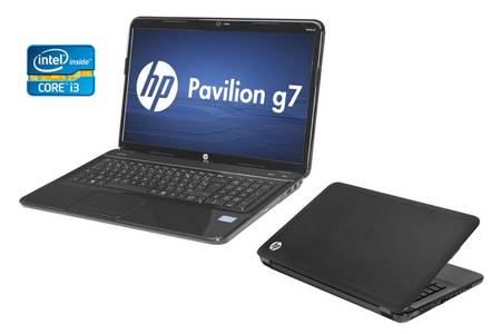 ordinateur hp pavilion g7