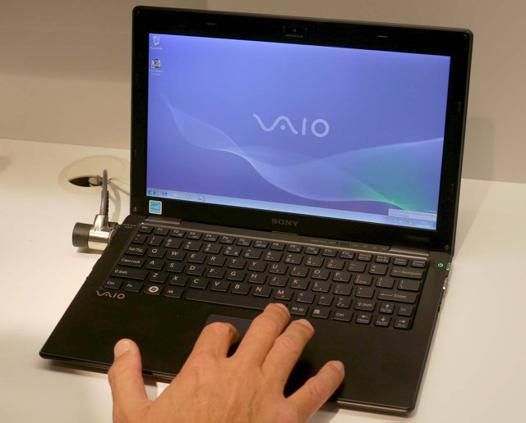 ordinateur portable 11.6 pouces
