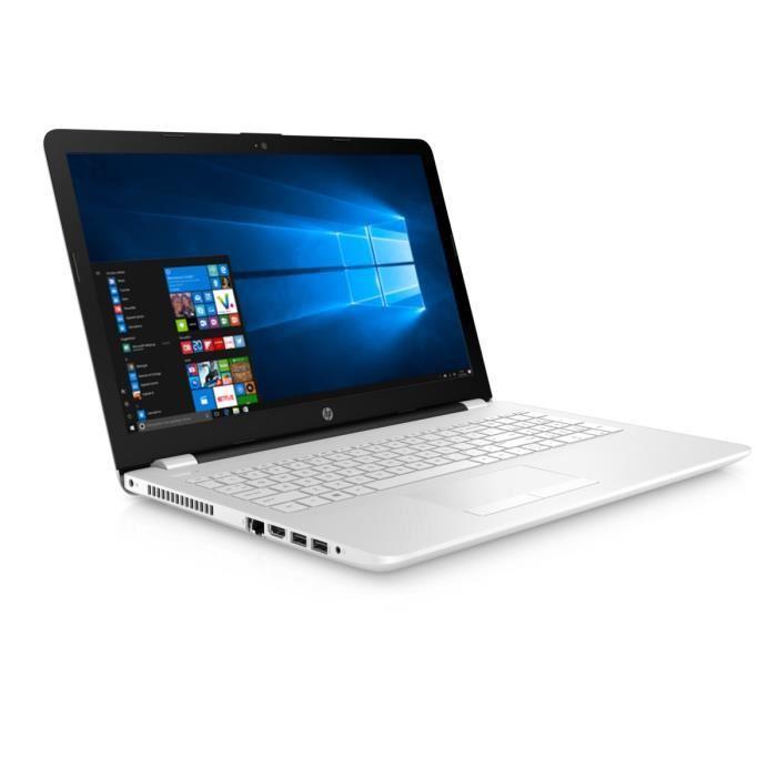 ordinateur portable 15 pouces promo