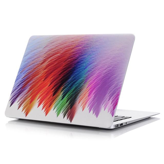 ordinateur portable apple couleur