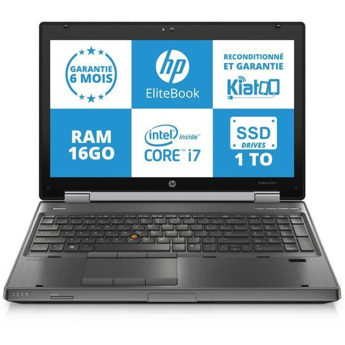 ordinateur portable core i7