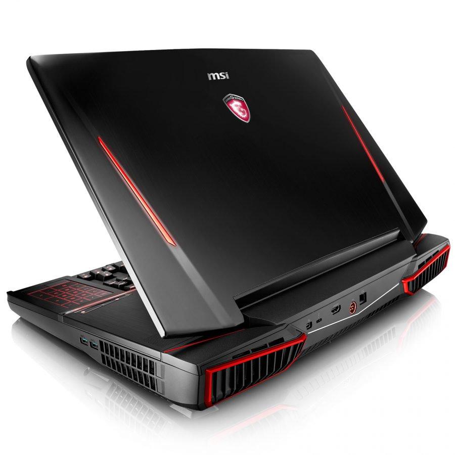 ordinateur portable gamer 17 pouces