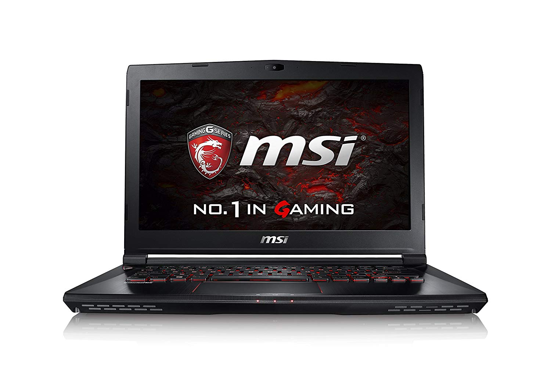 ordinateur portable msi amazon