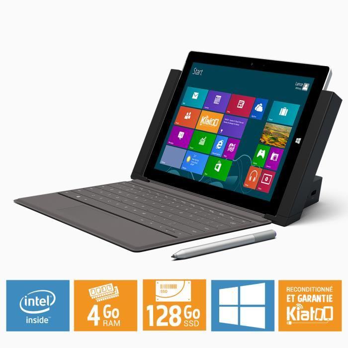 ordinateur portable tactile avec stylet