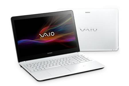 ordinateur portable vaio sony