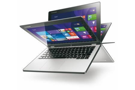 ordinateur portable yoga