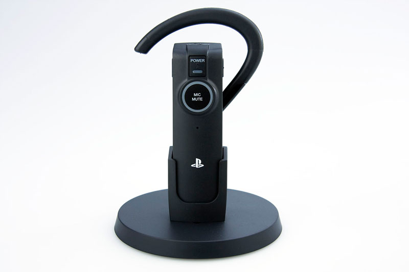 oreillette bluetooth ps3