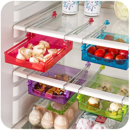 organisateur de frigo