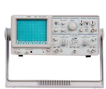oscilloscope prix