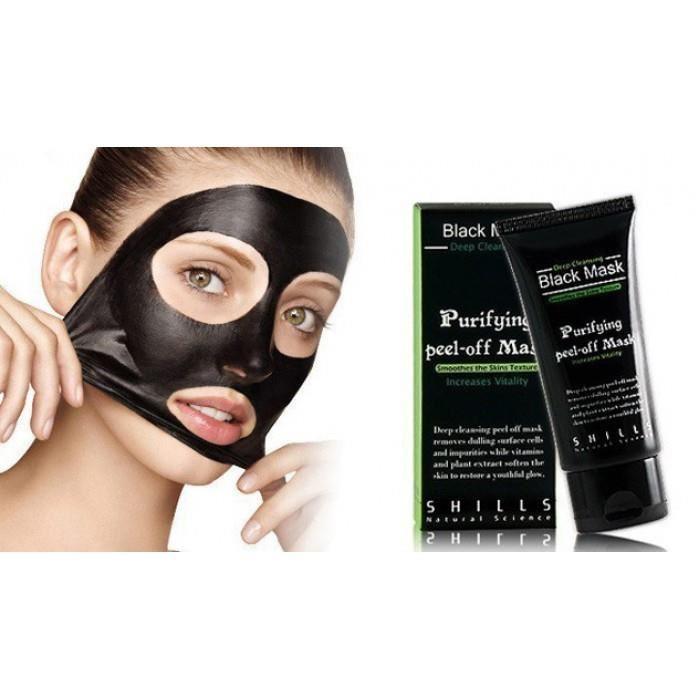 ou acheter masque noir