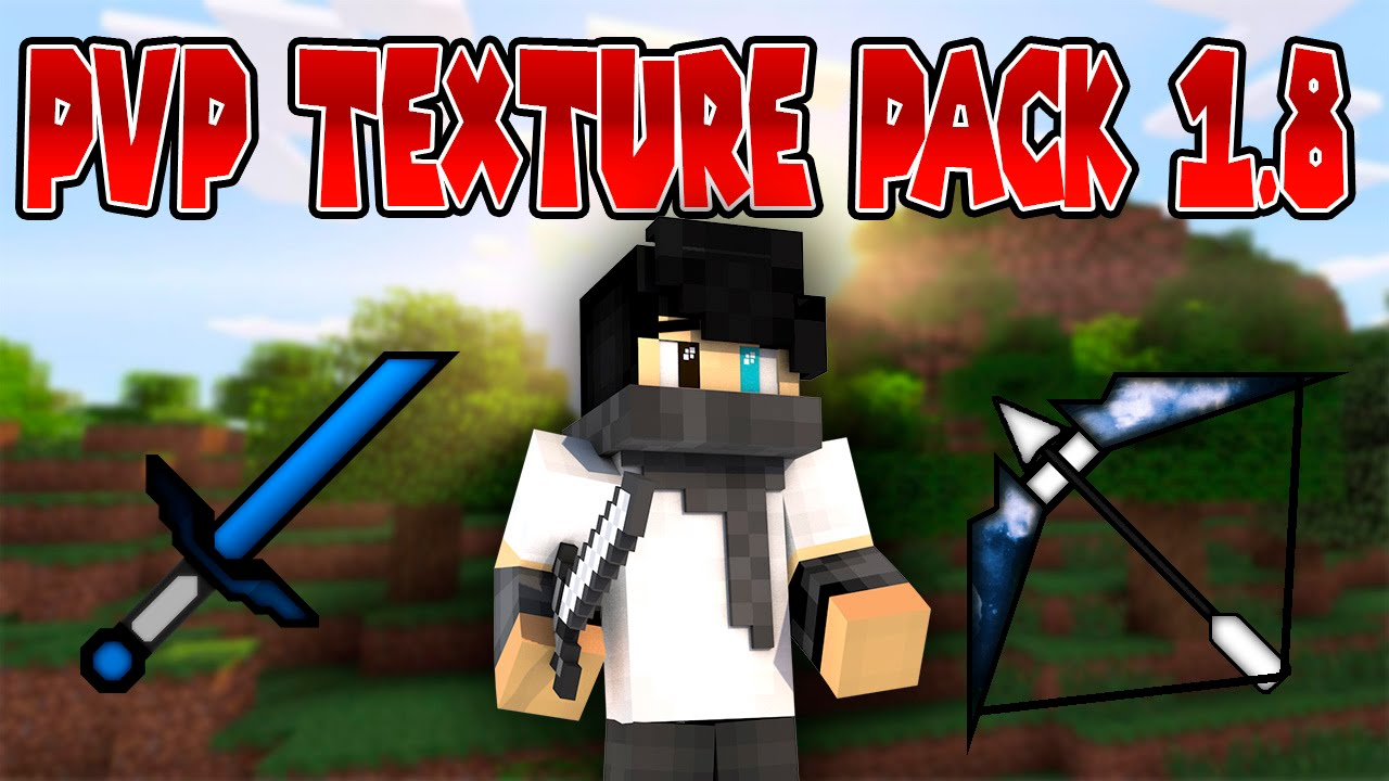 pack texture 1.8