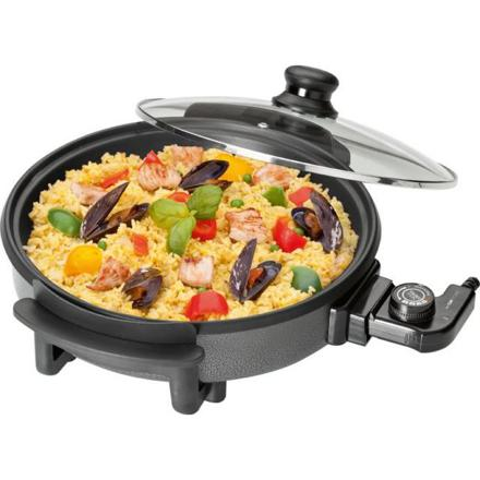 paella au wok tefal