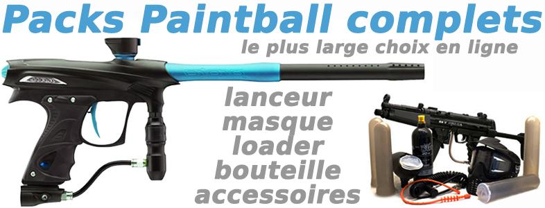 paintball achat en ligne