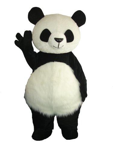 panda amazon