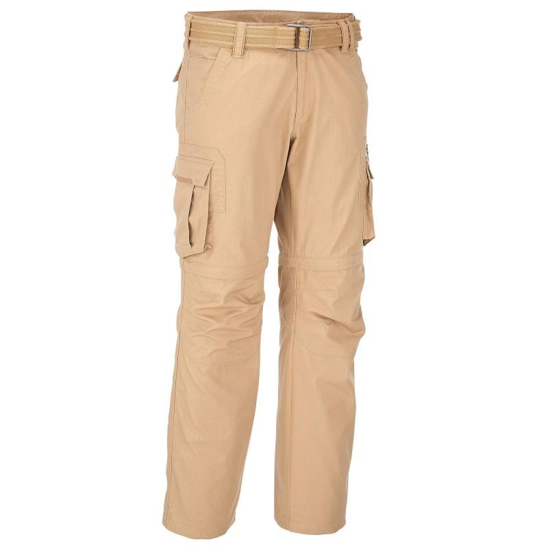pantalon de randonnée decathlon