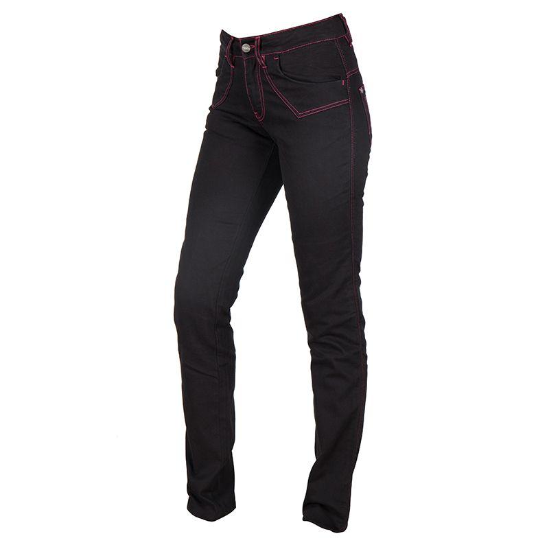pantalon moto femme