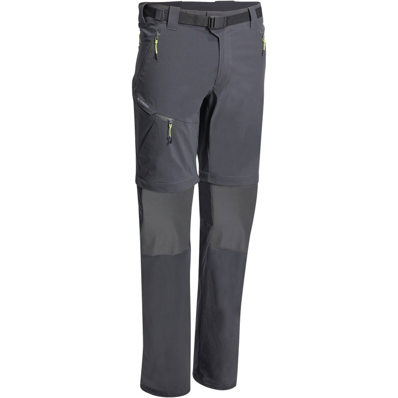 pantalon randonnée decathlon