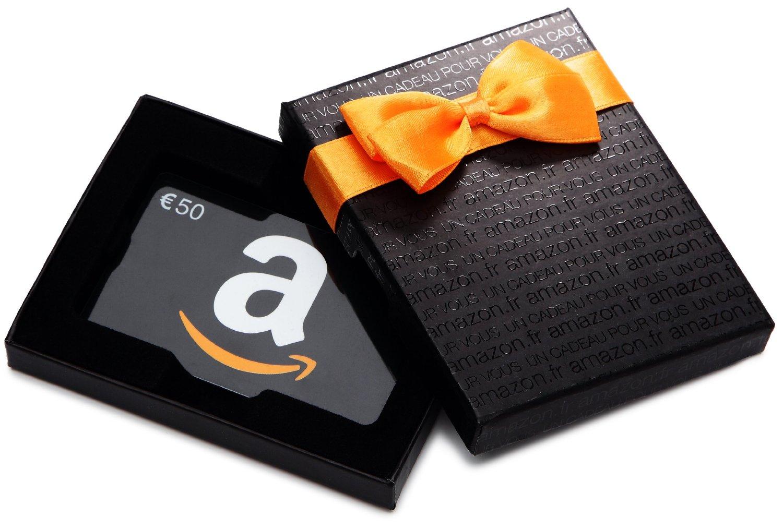 papier cadeau amazon