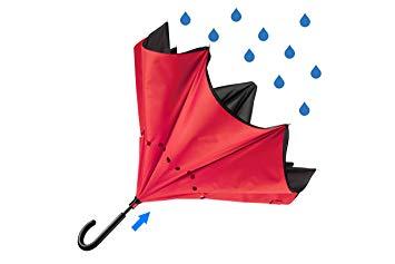 parapluie inversé amazon