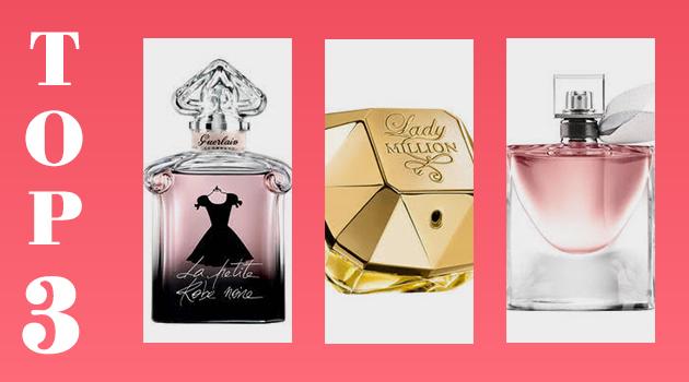 parfum femme avis