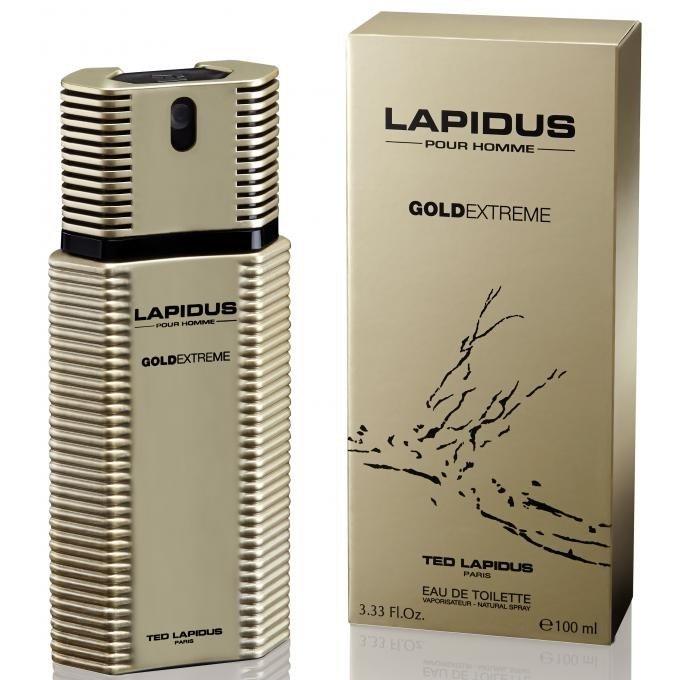 parfum lapidus homme