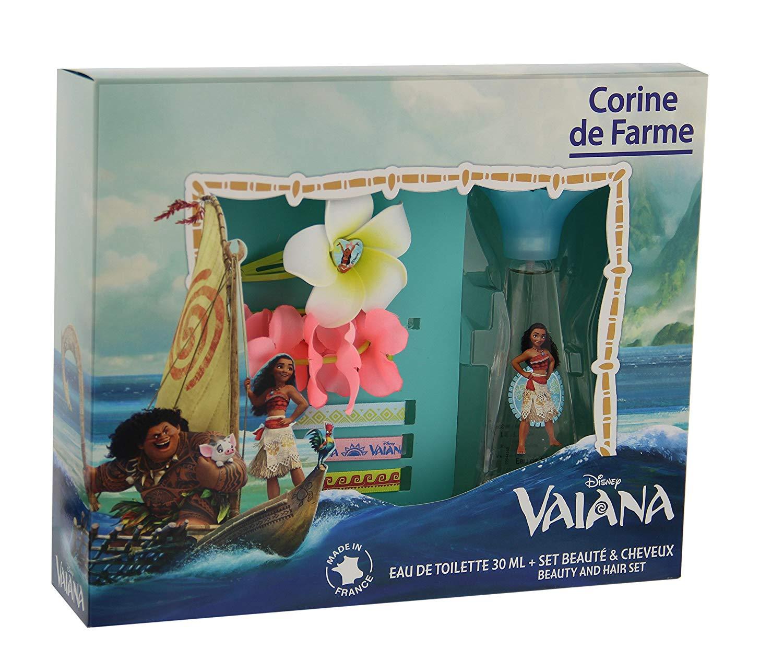 parfum vaiana
