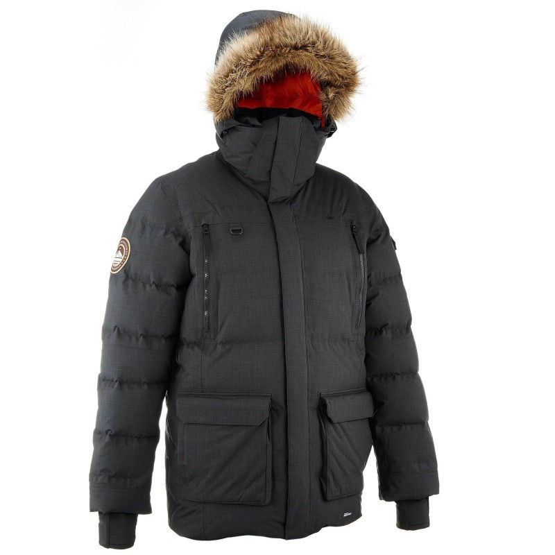 parka decathlon