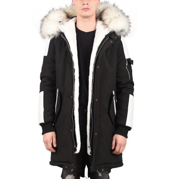 parka project x