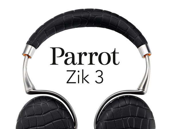 parrot 3