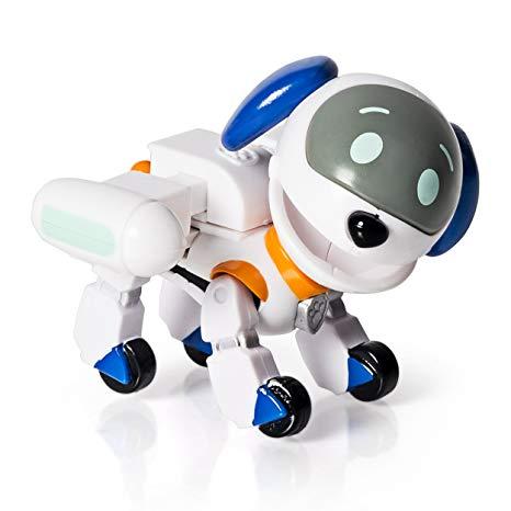 pat patrouille chien robot