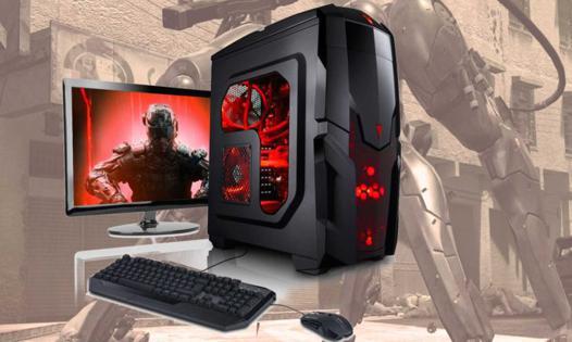 pc gamer soldes 2017