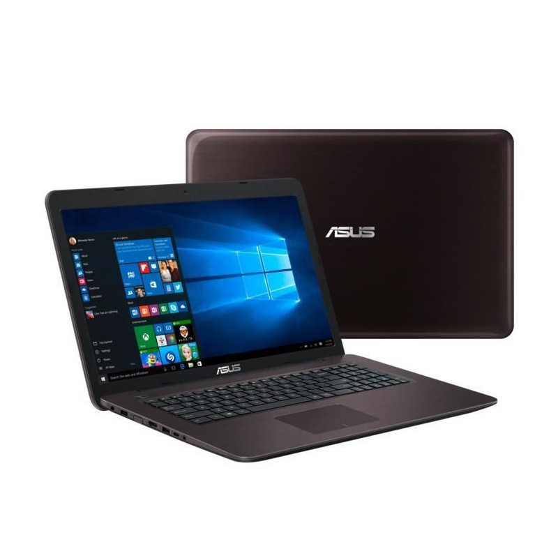pc portable asus i5 8go