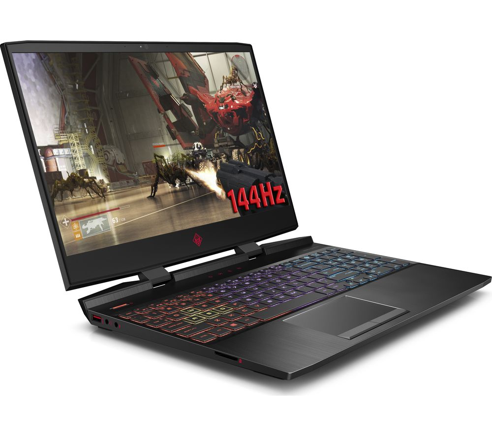 pc portable gamer gtx 1060