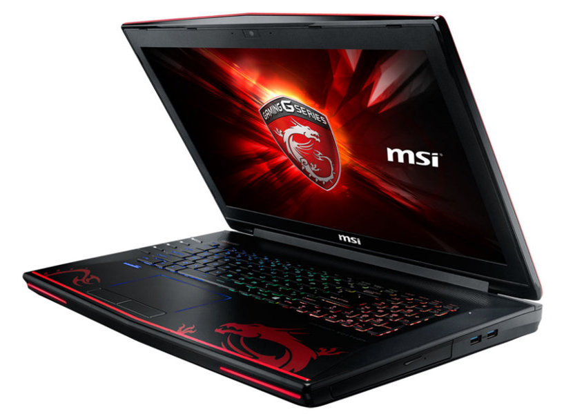 pc portable gamer msi ou asus