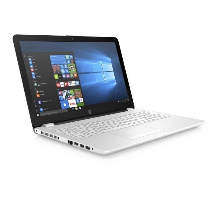 pc portable hp 8go ram