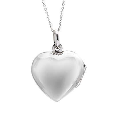 pendentif coeur qui s ouvre
