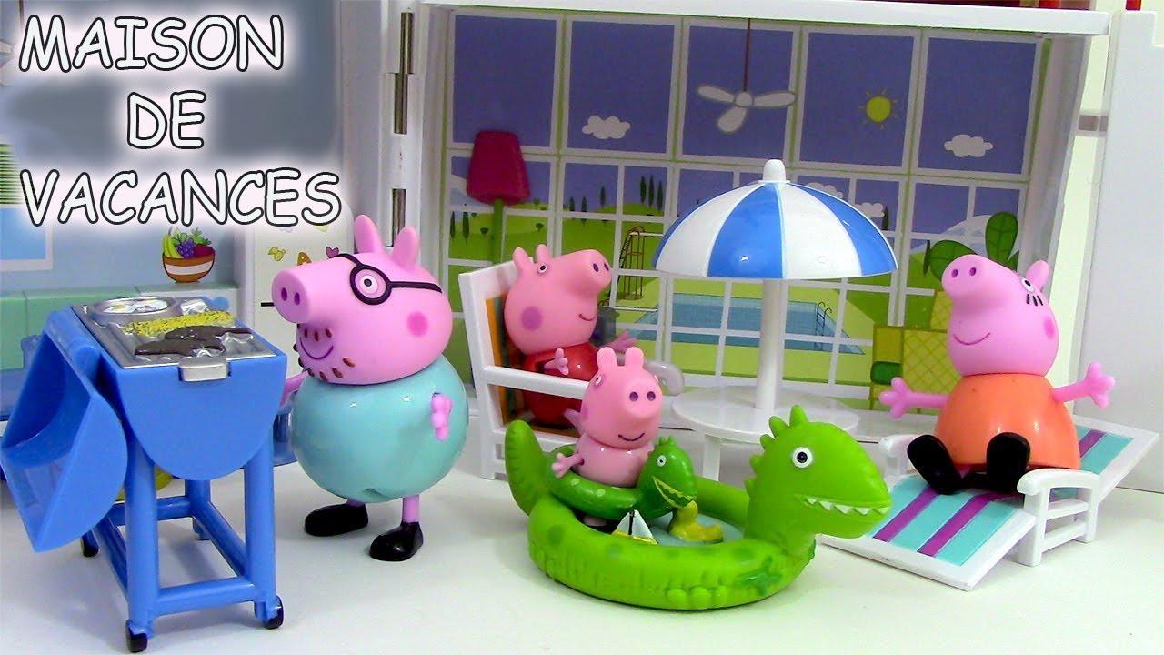 pepa pig jouet