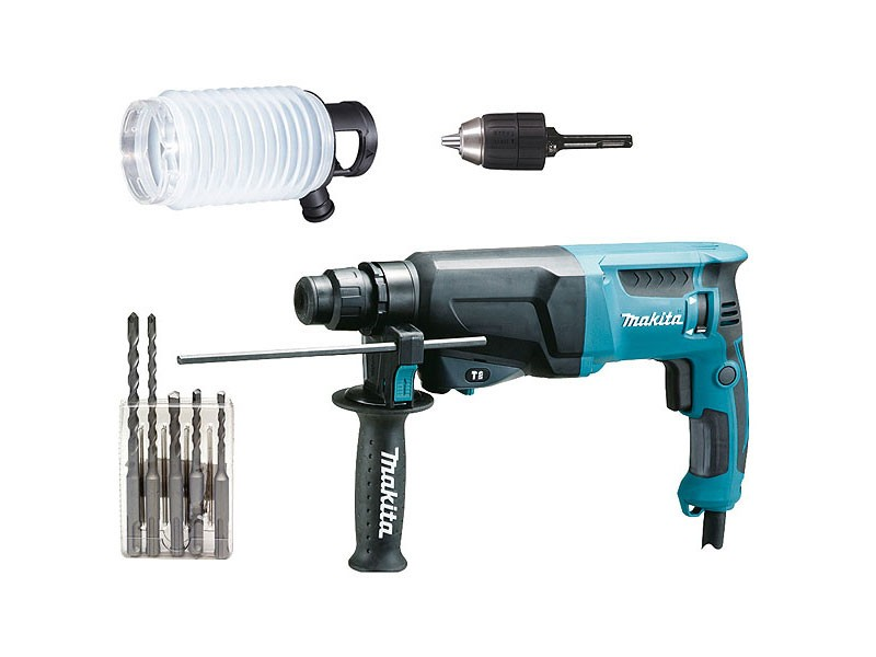 perforateur makita 800w