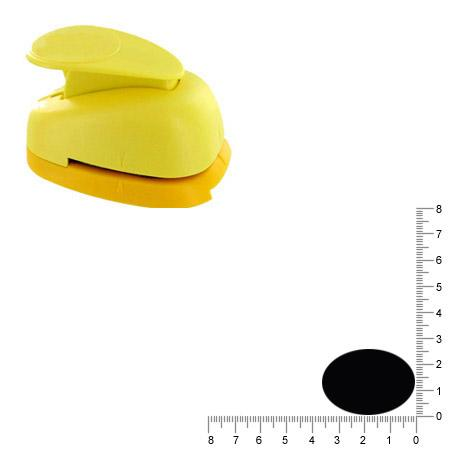 perforatrice ovale