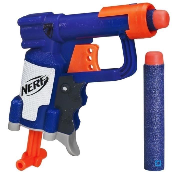 petit pistolet nerf