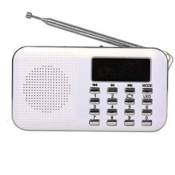 petit poste radio fm
