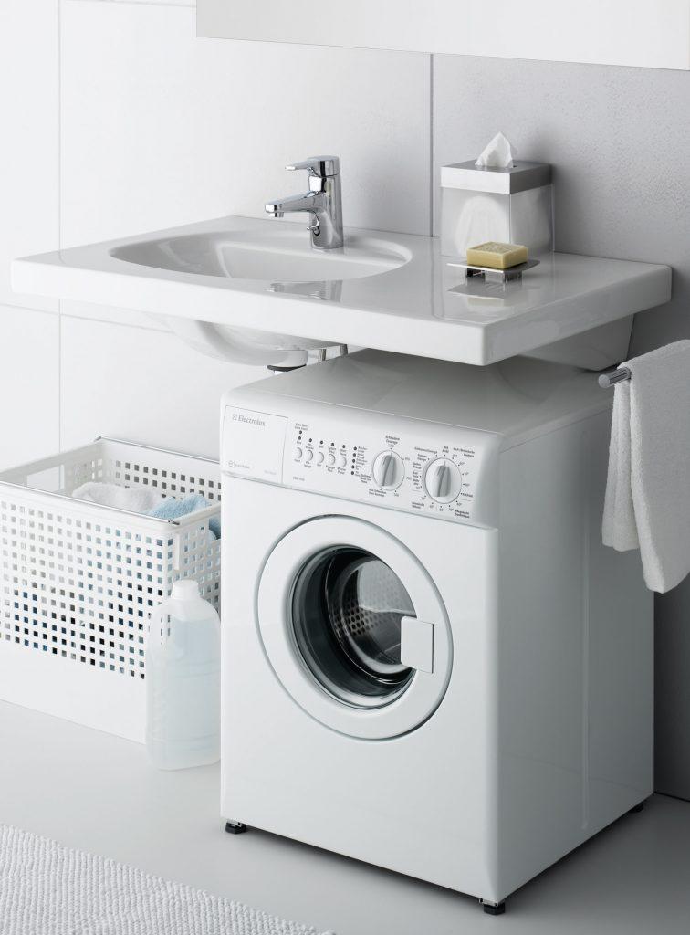 petite machine a laver studio