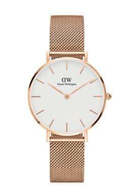 petite montre daniel wellington